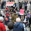 Nayler signs up to Christian solidarity with Occupy London