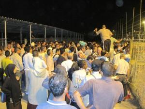 Qalqiliya checkpoint